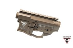 AR-15 Combo - Complete Lower and Upper Receiver