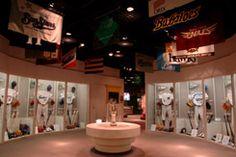 展示について|公益財団法人野球殿堂博物館