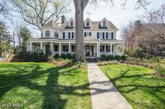 3300 Rittenhouse St NW, Washington, DC 20015 -  $3,100,000 Home for sale, House images, Property price, photos