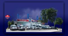 Εμπιστευθείτε το επαγγελματικό σας όχημα Mercedes στα χέρια των ειδικών.  KOUSgroup...εξυπηρέτηση που δεν χωράει ο νους… TruckService - Specialized Mercedes Garage - truckservice.gr Trucker - Quality & Reliability - trucker.gr KOUSgroup - Service beyond your wildest dreams - kousgroup.gr Since 1956 Spare Parts, Trucks, Vehicles, Track, Truck, Vehicle, Cars, Tools