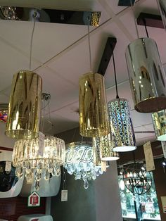 Hanging lights Hanging Lights, Chandelier, Ceiling Lights, Lighting, Home Decor, Homemade Home Decor, Pendant Lights, Candelabra, Ceiling Light Fixtures