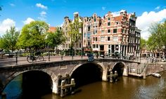 Amsterdam: Stay For Two; Option For Breakfast or Romantic Package at the new Courtyard by Marriott Amsterdam Arena Atlas