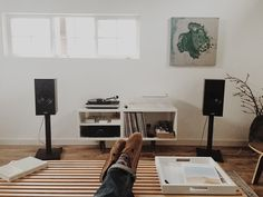 Show Off Your Small Listening Space - Page 33 - AudioKarma.org Home Audio Stereo Discussion Forums