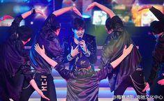 Lee Min Ho - RE:MINHO Global Tour in Shanghai (141122)
