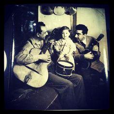 Django, Joseph et Babick