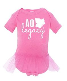 For your Alpha Phi legacy!