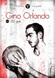 Gino Orlando