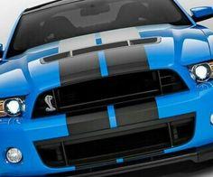 Mustang Cobra!
