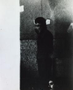 Miguel Ángel Rojas - Diablo (Serie Faenza), 1979 | Colección de Arte del Banco de la República