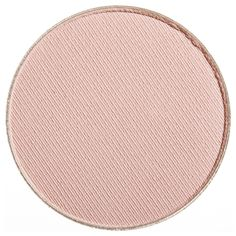 Makeup Geek Eyeshadow Pan - Confection (blush pink with very subtle gray undertones and a matte finish) $6