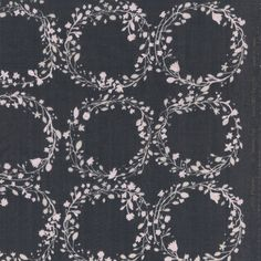 Nani Iro Joy Flower Respect – Retrosaria
