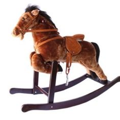 Rocking horse with sound - Baby Stuff for Sale - Maternity - Kids Stuff - Gumtree Johannesburg & Gauteng Free Classifieds