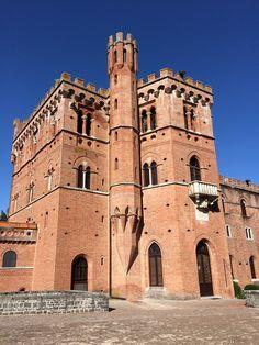 Castello di Brolio (Gaiole in Chianti)