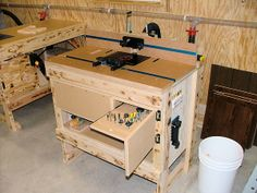 Finishing up my router table i built a router lift from a plan in finishing up my router table i built a router lift from a plan in shop notes magazine issue 121 garage ideas pinterest router lift router table greentooth Gallery