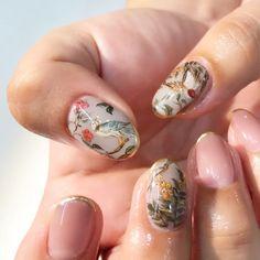 Gorgeous nail art | #Opulentmemory Nail Design Stiletto, Nail Design Glitter, Diy Nails, Cute Nails, Pretty Nails, Uñas Fashion, Makeup Brands, Gorgeous Nails, Up Girl