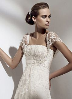 Elie Saab | Designer Proflie | PreOwned Wedding Dresses