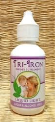 Tri-Iron+-+All+Natural+Herbal+Mineral+Iron+Supplement+Pregnancy+Safe