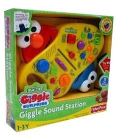 Giggle Sound Station ** Read more reviews of the product by visiting the link on the image.
