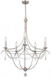 Anastasia 5-Light Chandelier