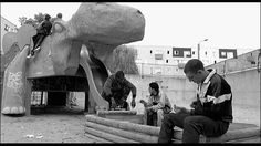 La Haine 1995, Pierre Aïm