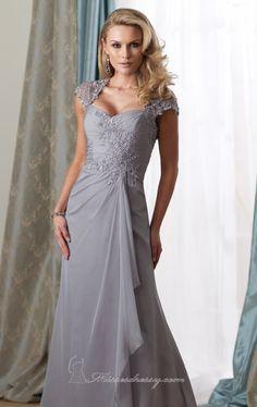 Mon Cheri 212958 Dress - MissesDressy.com