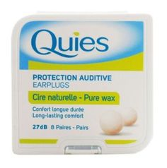 A great choice for wax earplugs for £4.79  http://sleepingearplugs.co.uk/quies-wax-ear-plugs/  #wax #earplugs #sleeping