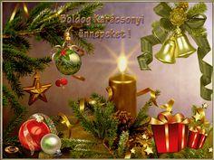 Karácsonyi képeim...