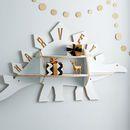 20 Latest Trend of Cute Baby Boy Room Ideas Dinosaur Crib Bedding, Dinosaur Bedroom, Dinosaur Boys Rooms, Dinosaur Room Decor, Toddler Rooms, Baby Boy Rooms, Wood Plastic, Wood Home Decor, Home Design