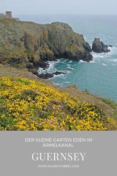 Guernsey, Near Future, London, Great Britain, Around The Worlds, Vacation, Water, Roadtrip, Travel