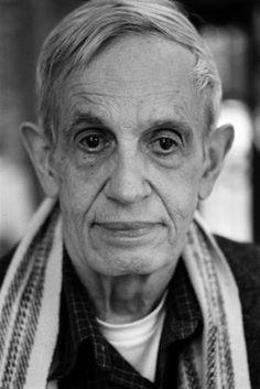 Muere John Nash, una mente maravillosa. Especialista en teoría de juegos, Nobel de Economía