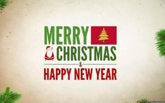 Hello friends. Christmas and New  Year are coming. I wish you all a Merry Christmas and Happy New Year. by Lauren Steyn