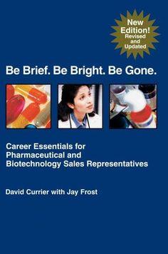 careers in pharmaceutical sales