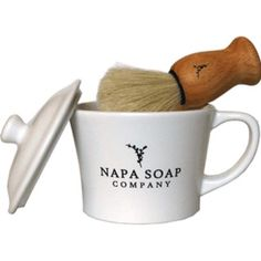 Napa Soap Company  // Shaving Gift Sets