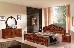 Traditional Bedroom Furniture Design Ideas