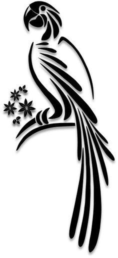 Birds – Silhouettes – Art & Islamic Graphics
