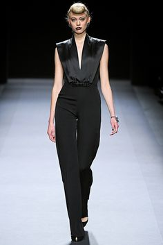 Jenny Packham Fall 2012 Ready-to-Wear - Collection - Gallery - Look 1 - Style.com