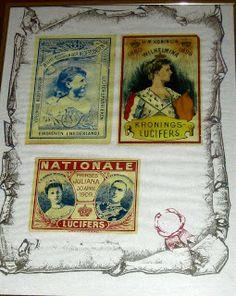 Trudie's oranjeverzameling van de hele Koninklijke Familie en allerhande van de oorlogstijd, een hobby om de oranje geschiedenis en de geschiedenis van de oorlog visueel te laten herleven.