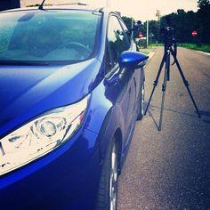 Vandaag onze reportage afgewerkt van de #FiestaST, gefilmd met een #gopro en #canon 5dII. We houden jullie op de hoogte!