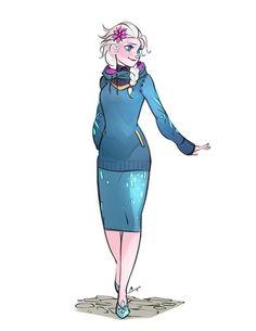 Elsa ❄️