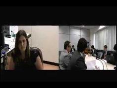 Depoimento de Desiree Seixas ao Juiz Sergio Moro na operação Lava Jato