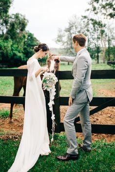 Casamento dos Sonhos na Fazenda – Camila