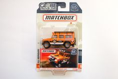 Modelmatic sells 1:64 (ish) scale cars, trucks, roads, vans and accessories.