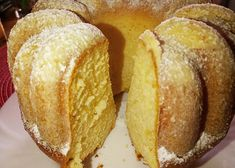 Czech Desserts, Baby Food Recipes, Cooking Recipes, Cornbread, Cheesecake, Food And Drink, Ice Cream, Sweets, Cookies