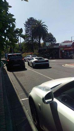 Lamborghini Gallardo LP570 4 Superleggera   Melbourne Australia