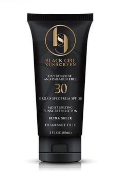 Dark Skin Tone, Brown Skin, Skin Primer, Best Sunscreens, Skin Makeup, The Balm, Skin Care, Black Entrepreneurs, Stocking Stuffers