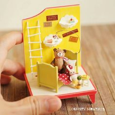 Disciplined Sunshine Alice New Girl Diy 3d Wooden Mini Dollhouse Doll House Furniture Educational Toys Furniture Christmas Gift For Children Toys & Hobbies Architecture/diy House/mininatures