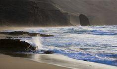 Playa Cofete (Fuerteventura)