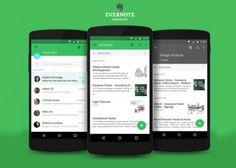 6 alternativas gratuitas a Evernote