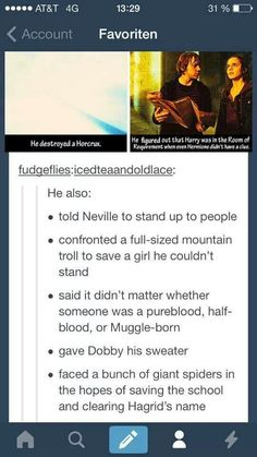 Ron is our King!