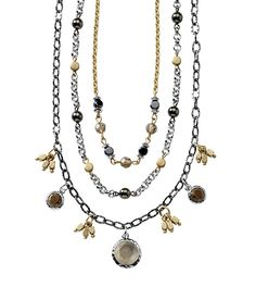Cool Kidz Necklace, by Shannon-Lia Sophia